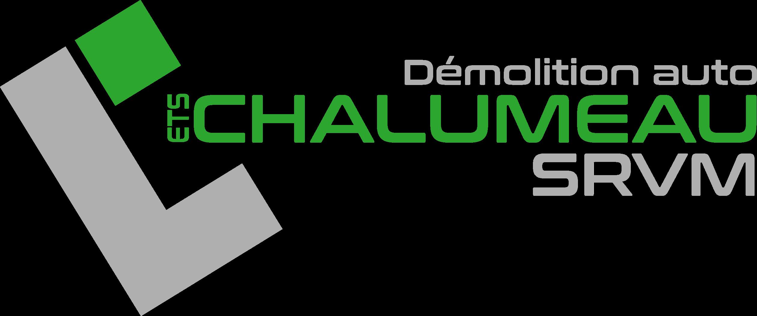 SRVM - Ets CHALUMEAU
